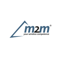 Logo m2m Germany GmbH